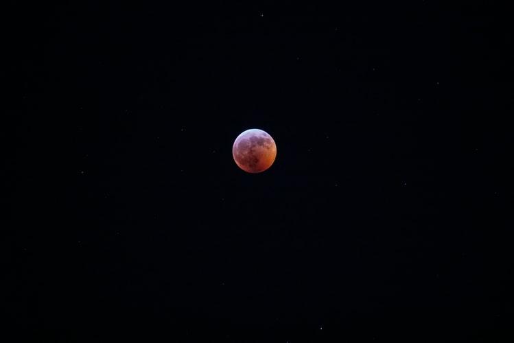 Superluna Abril 2020 Fecha y significado