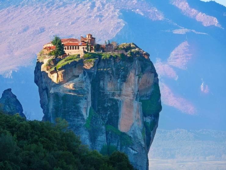 paisajes increíbles