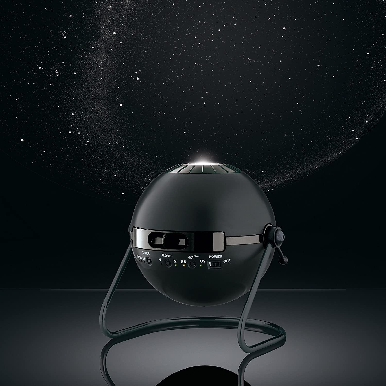Proyector Planetario Portátil