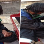 Hombre sin hogar toca un viejo piano y sorprende a todo el mundo