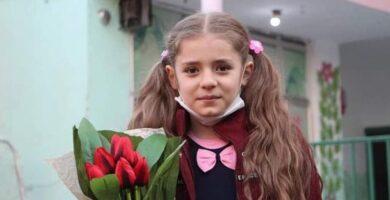 niña siria (1)